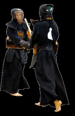 イメージ写真:剣道